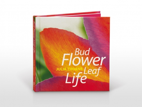 Bud Flower Leaf Life book cover