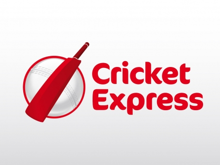 Cricket Express logo