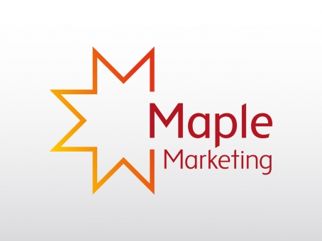 Maple Marketing logo
