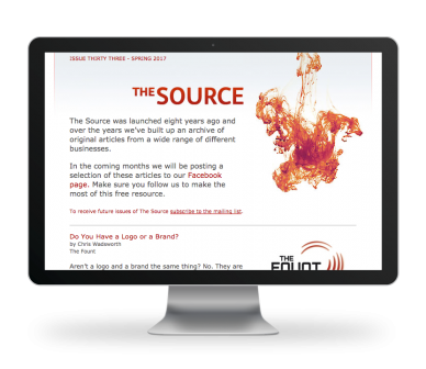 The Source issue33